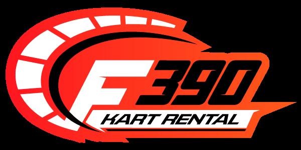F390-Pista Profesional de Karting